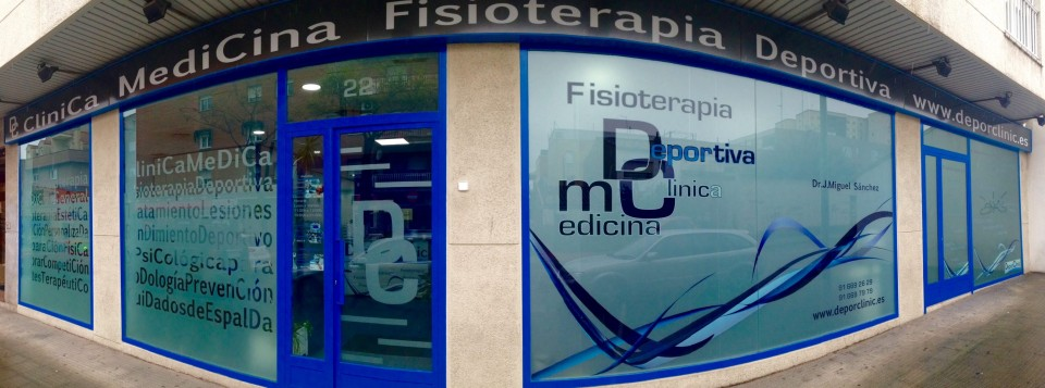 DeporClinic