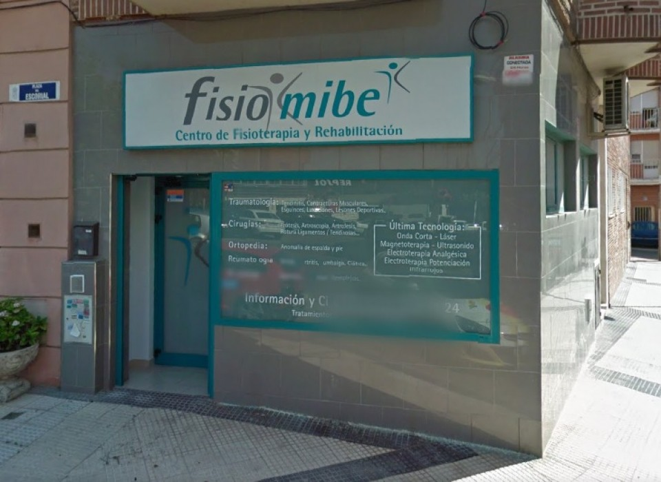 Fisio Mibe